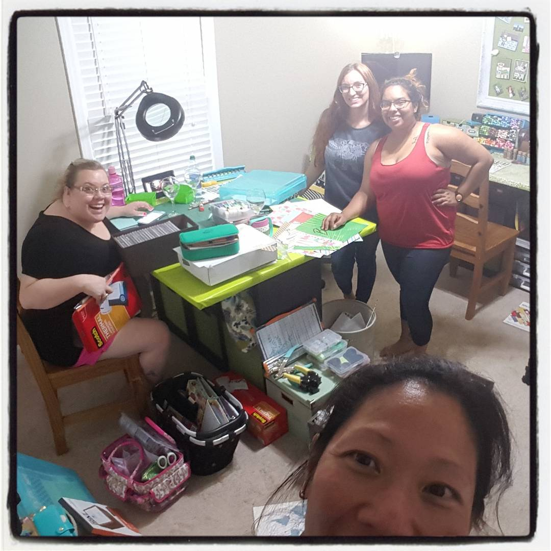 Plannin' with my bitches! #plannerChurch #plannernerd #planneraddicts #happyplanners #halfTery